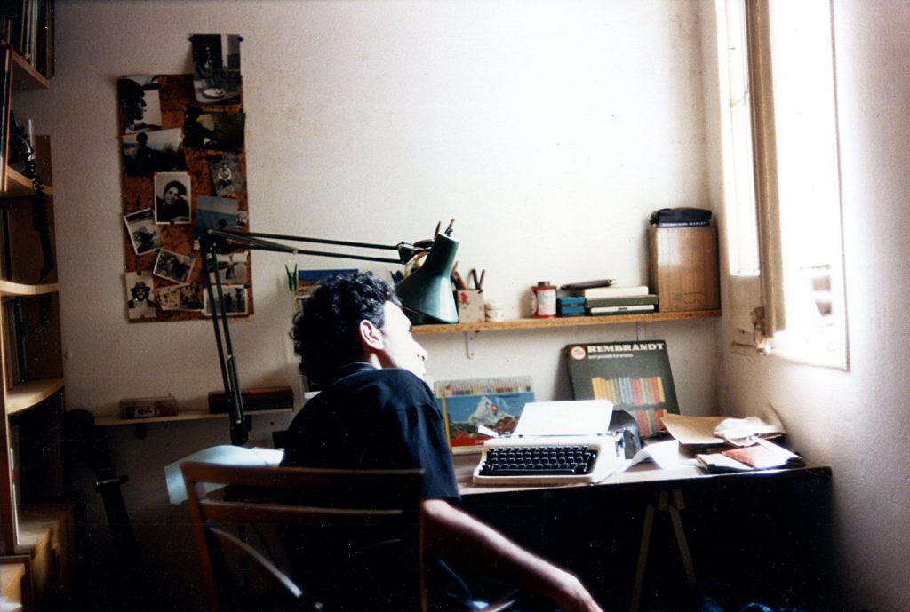 Espigolant records a Torrijos 6 el 1988
