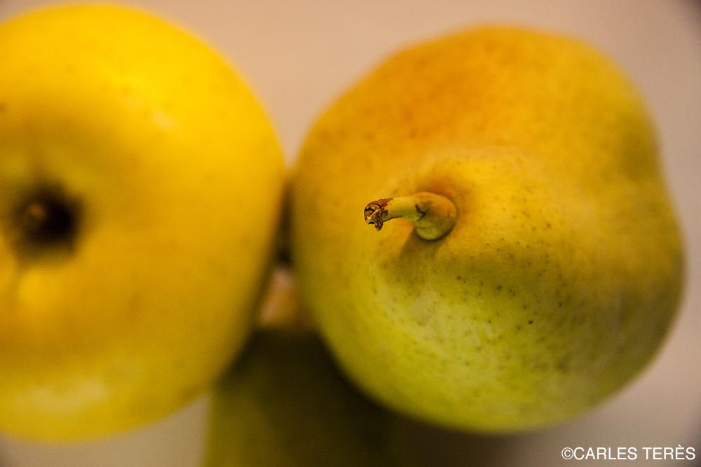 La fruita... la podem menjar? (© Carles Terès 2015)